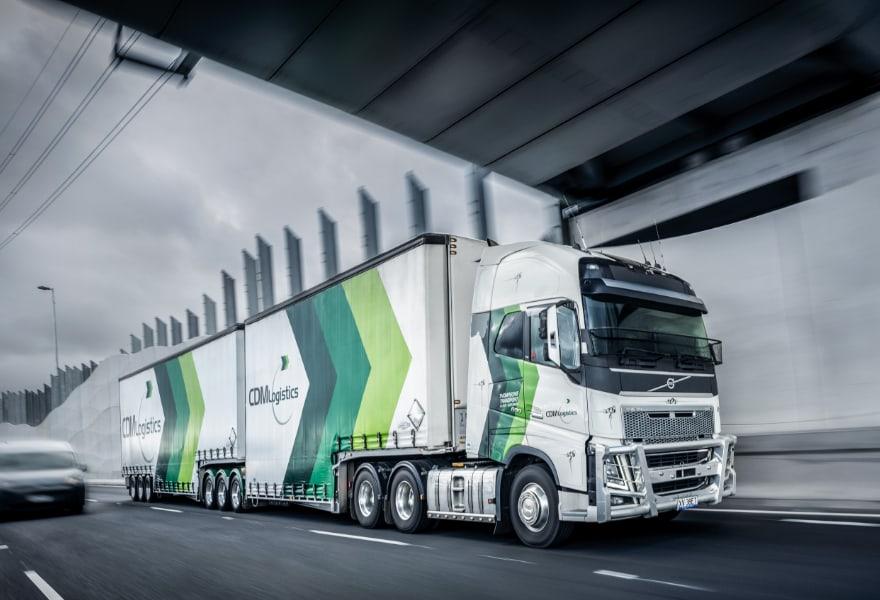 CDM Logistics solutions
